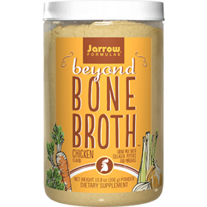 Beyond Bone Broth Code: J10559