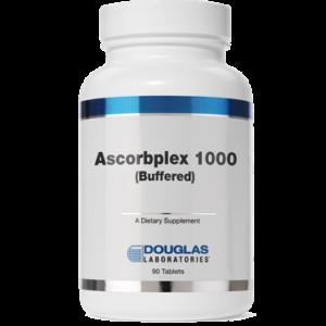 Ascorbplex 1000, Vitamin C Code: ASCO9
