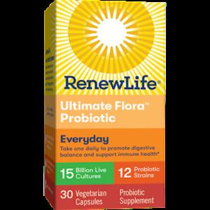 Renew Life Probiotic 15B Code: R58703