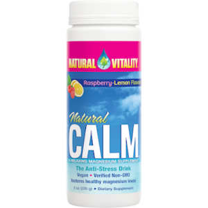 Natural Vitality Calm Code:NV0117