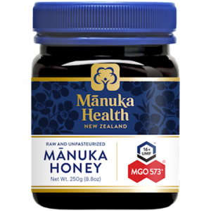 Mānuka Health Mānuka Honey Code: MK109